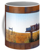Welcome To Portage Population-6 Coffee Mug