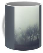Welcome To Silent Hill Coffee Mug