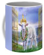 Welcome To The Kingdom Coffee Mug