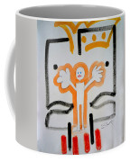 welcome to the U N Coffee Mug