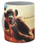 Welcome To The Zoo Coffee Mug