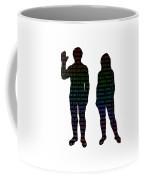 Welcome To Urf Coffee Mug