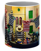Welcome To Venice Coffee Mug