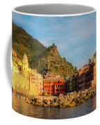 Welcome To Vernazza Coffee Mug