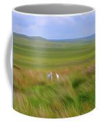 Welcoming Committee-dm Coffee Mug