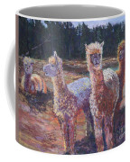 Welcoming Crowd Coffee Mug