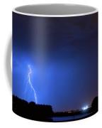 Weld County Looking East From County Line Co Coffee Mug
