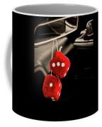 Well Equipped Street Rod Coffee Mug