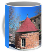 Well House Coffee Mug