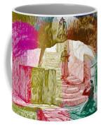 Well Of Souls Coffee Mug