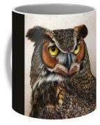 Well...  Coffee Mug by Pat Erickson
