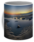 Wells Beach Solitude Coffee Mug