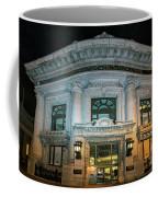 Wells Fargo Bank Building In San Francisco, California Coffee Mug