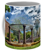 Wellspring Fountain - Council Bluffs Iowa Coffee Mug