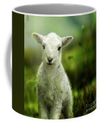 Welsh Lamb Coffee Mug