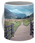 Welsh Landscape Coffee Mug