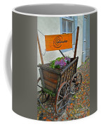 Weltladen Cart Coffee Mug