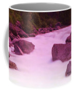 Wenatchee River  Coffee Mug