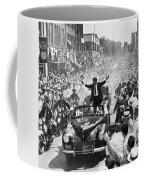 Wendell L. Willkie (1892-1940) Coffee Mug