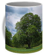 Wenham Ma Farm Tree Tender Crop Farm Coffee Mug