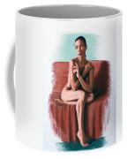 Wenona  Exposed Coffee Mug