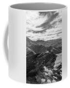 Were Andreas Meets Murray Bw 2 Coffee Mug