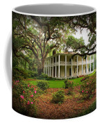 Wesley House Coffee Mug by Sandy Keeton