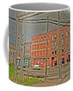 West Bottoms 7714 Coffee Mug