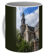 West Church Westerkerk Coffee Mug