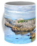 West Coast Seascape 3 Coffee Mug