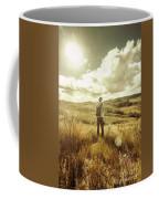 West Coast Tasmania Explorer Coffee Mug