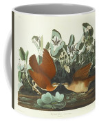 West Dove Coffee Mug