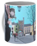 West Gate, Clonmel Coffee Mug
