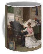 West Passage Coffee Mug