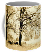 West Shelby Church Coffee Mug