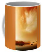 West Shore Whimsy Coffee Mug
