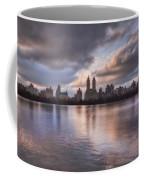 West Side Story Coffee Mug by Evelina Kremsdorf