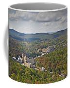 West View  Coffee Mug