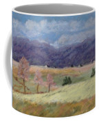 West Virginia Landscape             Coffee Mug