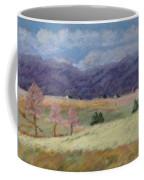 West Virginia Landscape             Coffee Mug