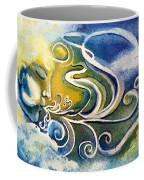 West Wind Coffee Mug