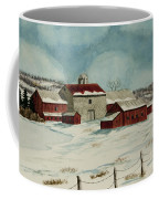West Winfield Farm Coffee Mug