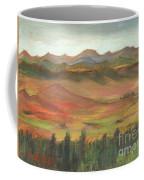 Westcliffe Valley I Coffee Mug