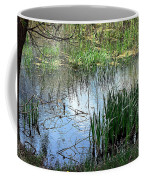 Westcreek Reservation 4 Coffee Mug