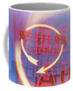 Western Auto Dream Coffee Mug