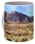 Western Desolation Coffee Mug