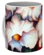 Western Flowers Coffee Mug