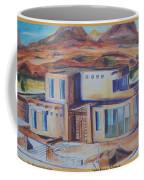 Western Home Rendering Coffee Mug
