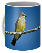 Western Kingbird Coffee Mug