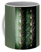 Western Sharp Coffee Mug